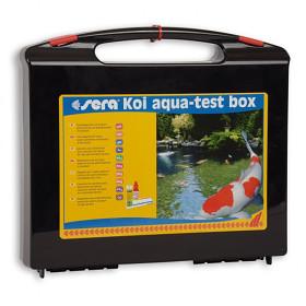 KOI Aqua Test Box