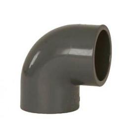 PVC koleno 90° 20 mm