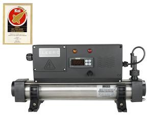 Průtokový ohřívač digital 2 kW