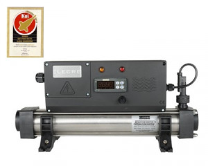 Průtokový ohřívač analog 1 kW