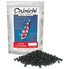 Krmení pro excelentní vybarvení KOI Dainichi Color Intensifier.