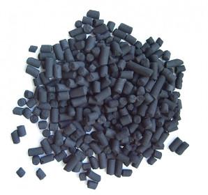 Aktivní uhlí 1 kg