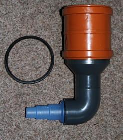 Připojovací konektor 110