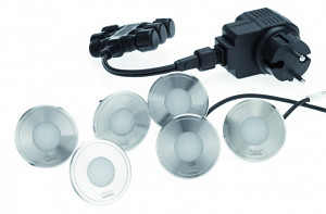 LunAqua Terra LED Set 6