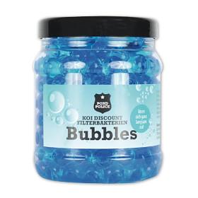 Startovací bakterie Bubbles