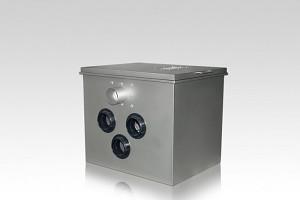 Bubnový filtr ITF-50