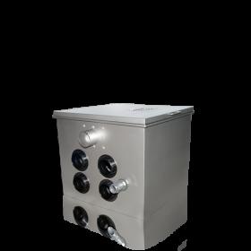 Bubnový filtr ITF-80