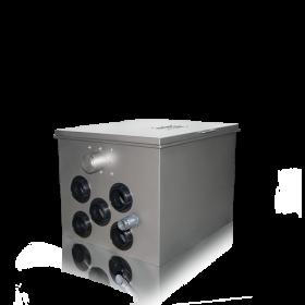 Bubnový filtr ITF-120