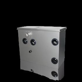 Bubnový filtr IFT-30 s biokomorou