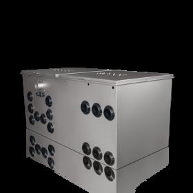 Bubnový filtr ITF-240 s biokomorou