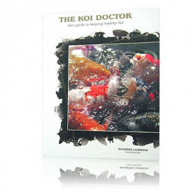 The Koi Doctor