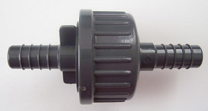 Zpětný ventil 13mm