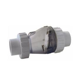 Zpětný ventil 50 mm