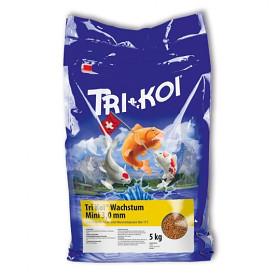 KOI růstové krmivo 3 mm 1 kg