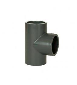 PVC T-kus 90° 20 mm