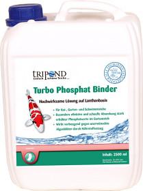 Turbo Phosphatbinder