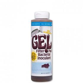 Bakteriální startovací gel 0,5l