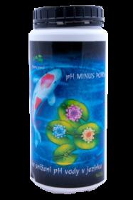 pH-Minus Pond