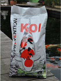 Koi Prevention 4,5 mm 5 kg