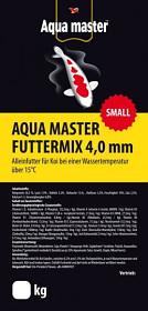 AQUA MASTER FutterMix 4mm