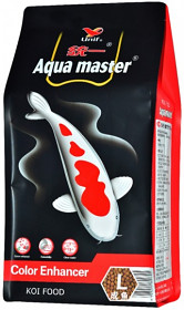 Aquamaster Color