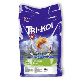 KOI Mix krmivo NAD 15°C
