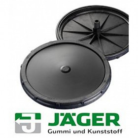 Diskový difuzor Jäger