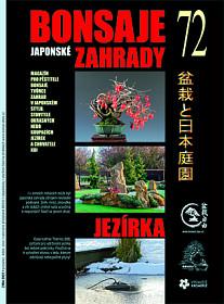 Bonsaje a japonské zahrady 64