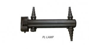 UV-C lampa AquaForte