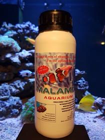 Malamix 19 Aquarium
