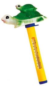 Teploměr želva plovoucí
