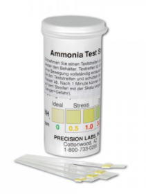 Test Ammonia